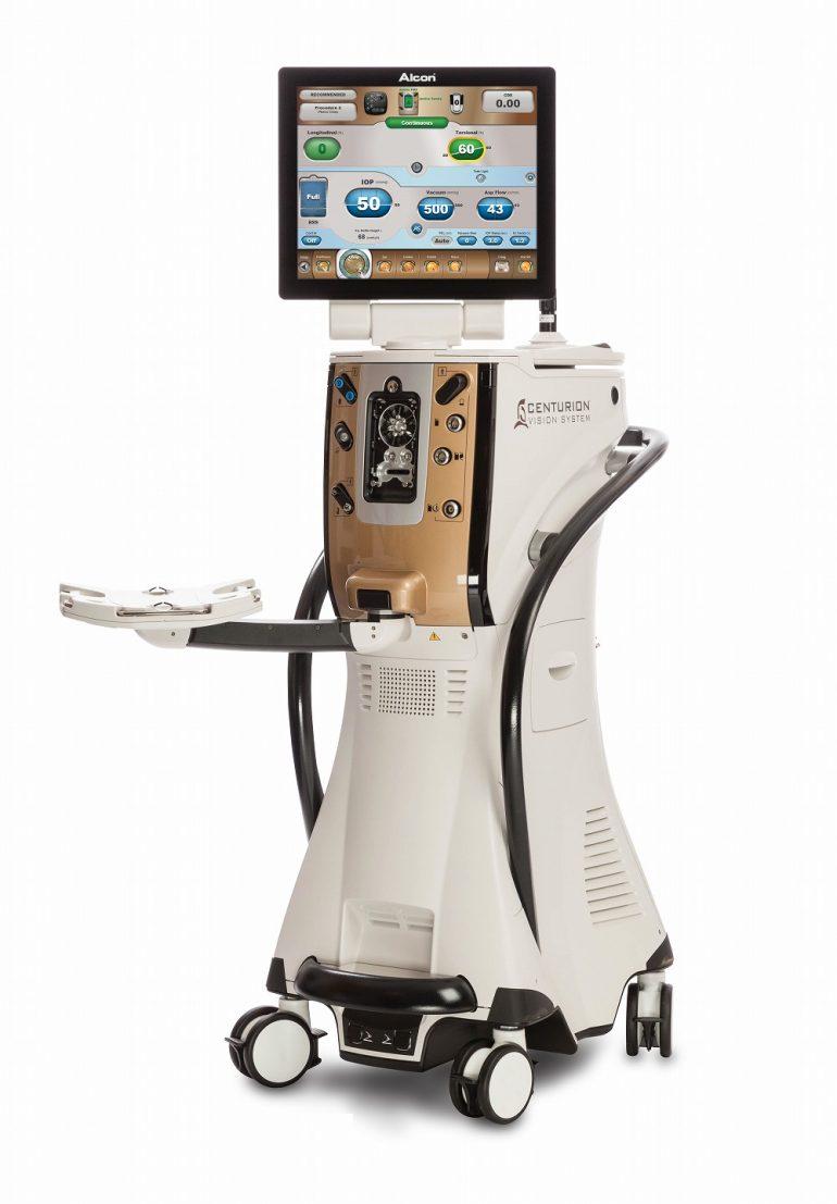 高性能な医療機器・院内設備を完備