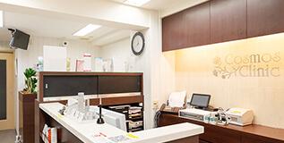 最適な施術を適正料金で安心して治療を受けられる