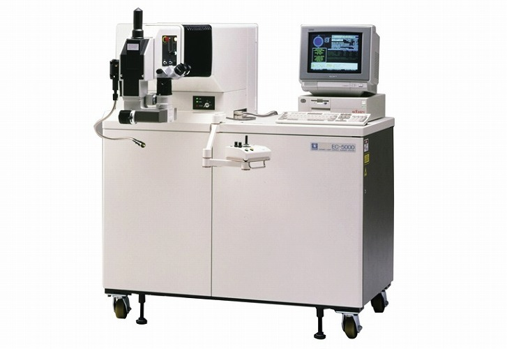 レーシック手術機器(エキシマレーザー):EC-5000