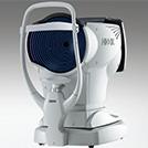 角膜形状屈折力解析装置:OPD