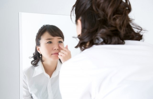 眼瞼けいれん治療(ボツリヌス療法・ボトックス注射)